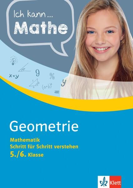 Klett Ich kann … Mathe Geometrie 5./6. Klasse