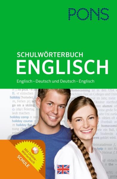 Pons Schulworterbuch Englisch Fur Rheinland Pfalz Pons Produkte Fur Klettsuche