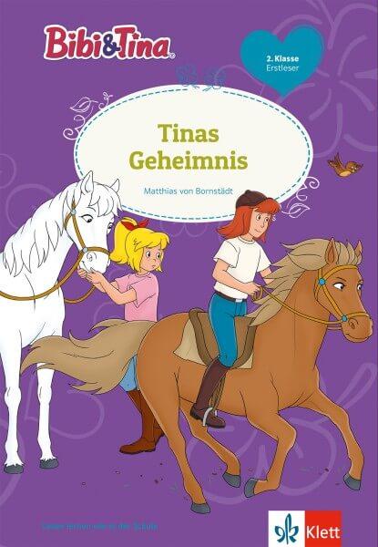 Bibi & Tina: Tinas Geheimnis
