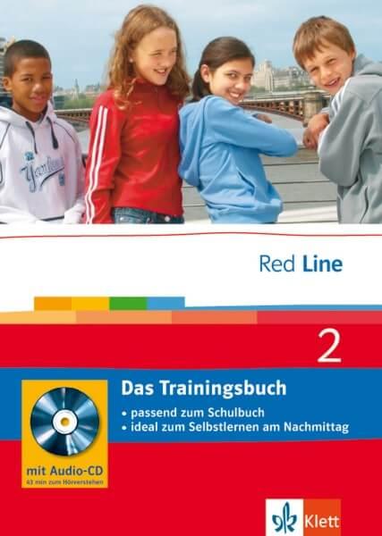 Red Line 2 - Das Trainingsbuch