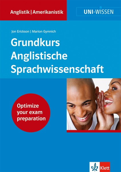 Uni Wissen Grundkurs Anglistische Sprachwissenschaft