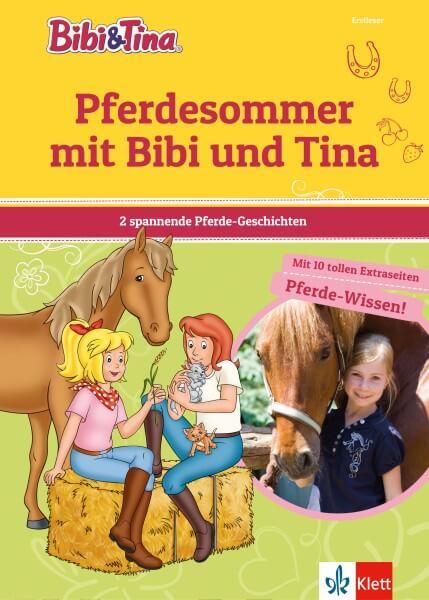 Bibi & Tina: Pferdesommer mit Bibi und Tina