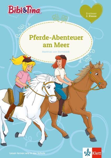 Bibi & Tina: Pferde-Abenteuer am Meer