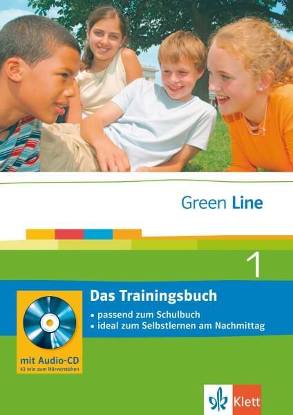Green Line 1 - Das Trainingsbuch