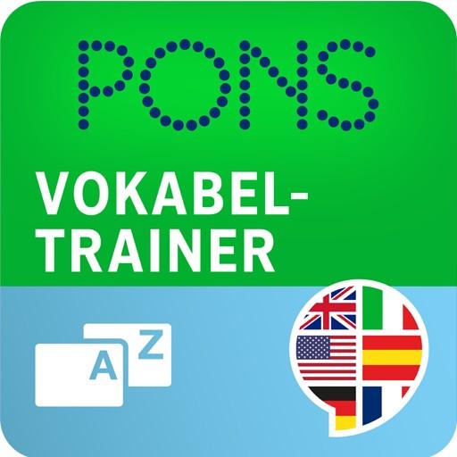 App: PONS Vokabeltrainer (Android)