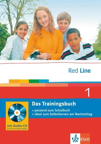 Red Line 1 - Das Trainingsbuch