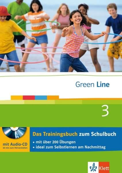 Green Line 3 - Das Trainingsbuch