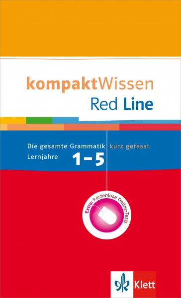 Red Line 1-5 - kompakt Wissen