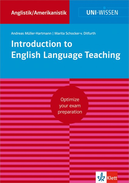 Uni Wissen Introduction to English Language Teaching