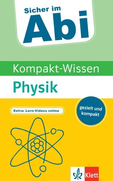 Klett Sicher im Abi Kompakt-Wissen Physik