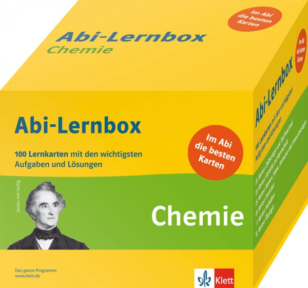 Klett Abi-Lernbox Chemie