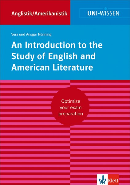 Uni Wissen An Introduction to the Study of English and American Literature