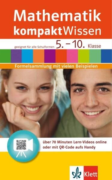 Klett kompakt Wissen Mathematik Klasse 5-10