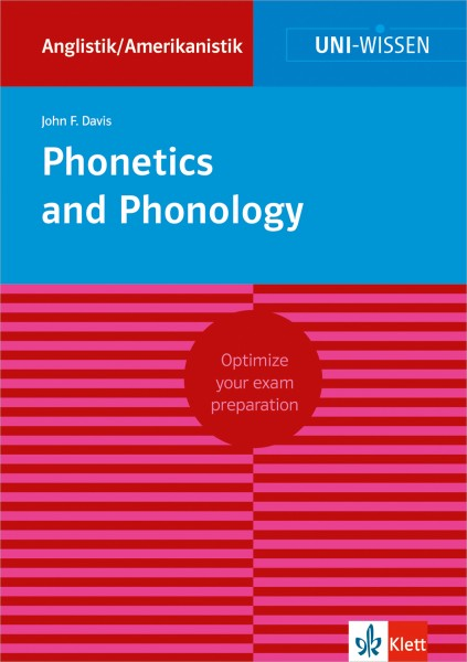 Klett Uni Wissen Phonetics and Phonology