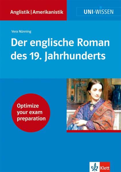 Uni Wissen Der englische Roman des 19. Jahrhunderts