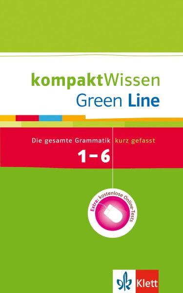 Green Line 1-6 - kompakt Wissen