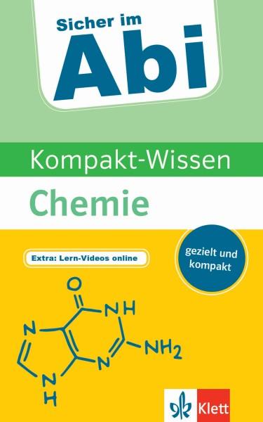 Klett Kompakt-Wissen Chemie