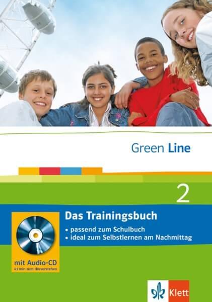 Green Line 2 - Das Trainingsbuch