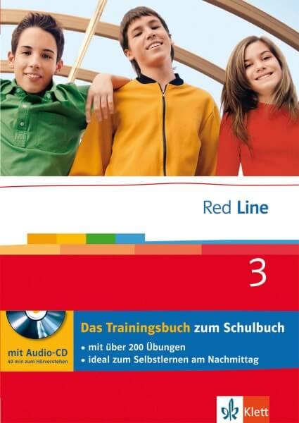 Red Line 3 - Das Trainingsbuch