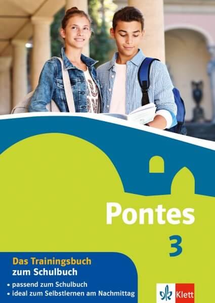 Pontes 3 - Trainingsbuch