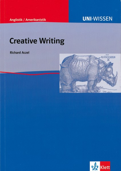Uni Wissen Creative Writing
